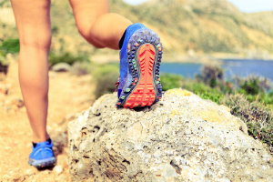 Calluses Ruining Your Hike? – 4 Easy Tips