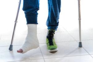 Heel Fractures