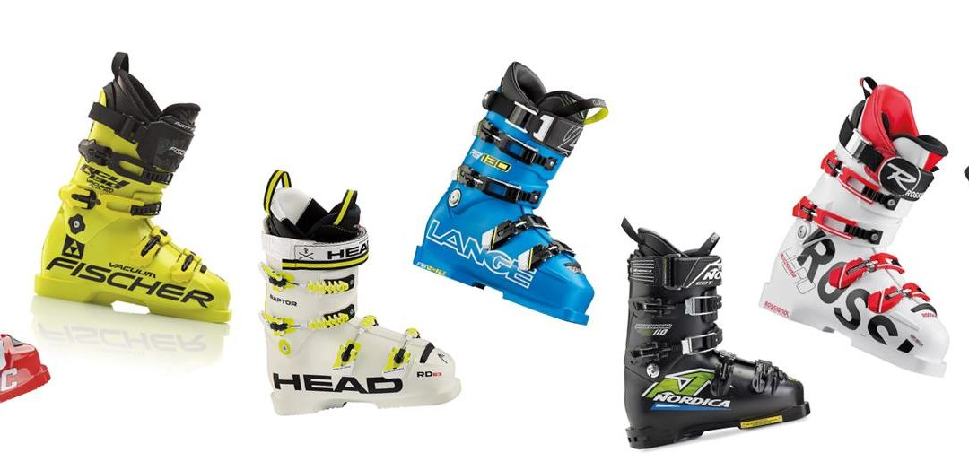 Get your Feet Ready for Ski Boot Season