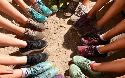 Choosing the Right Hiking Boot
